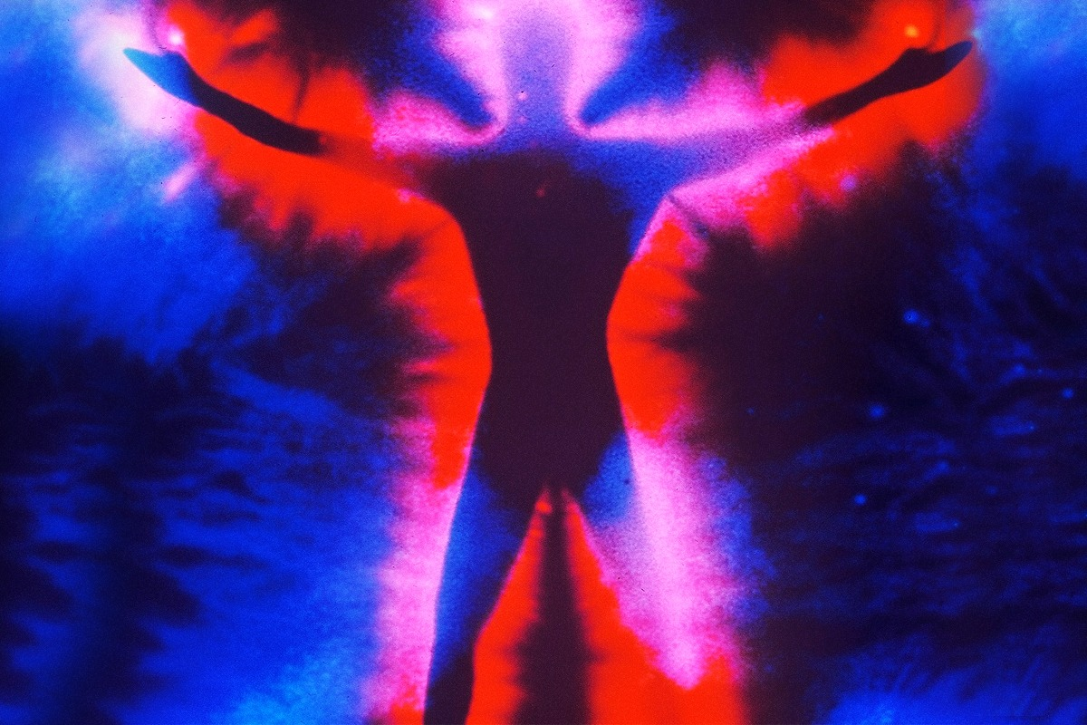 cosmic orgone energy of ether - orgonodrome a