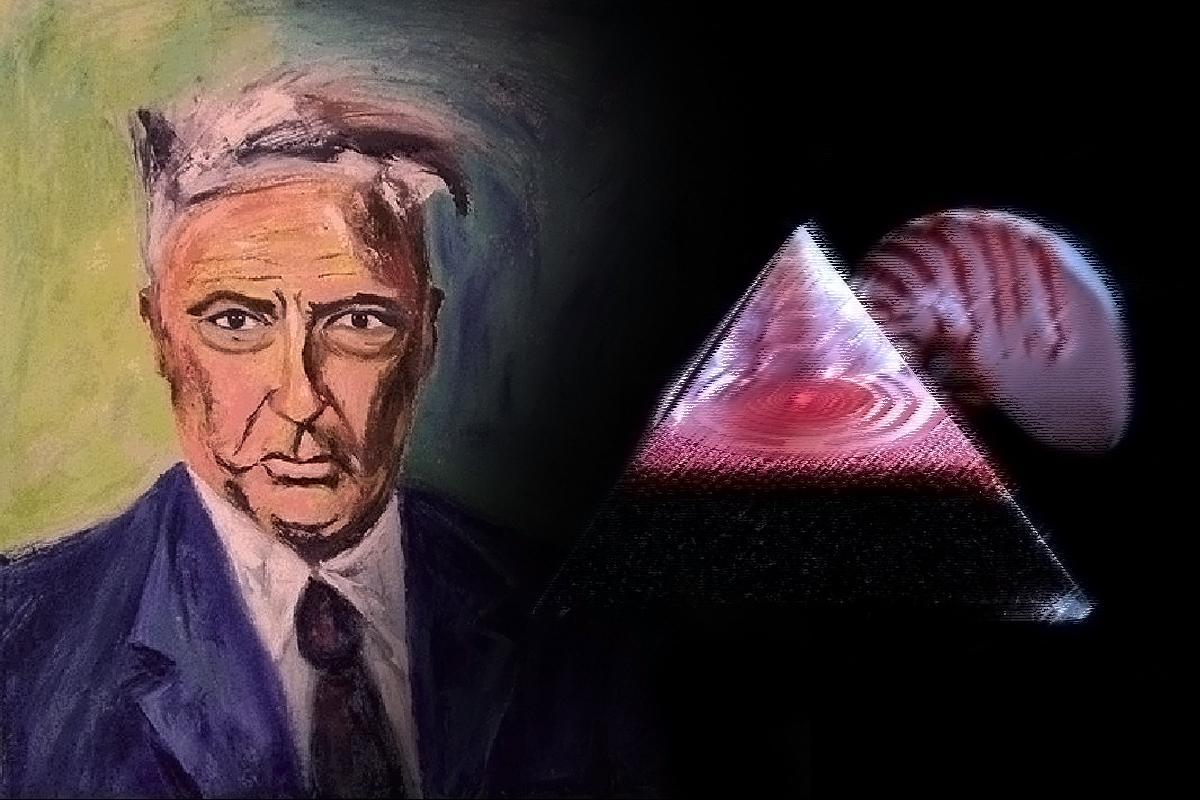 orgonodrome.gr Wilhelm Reich orgonite