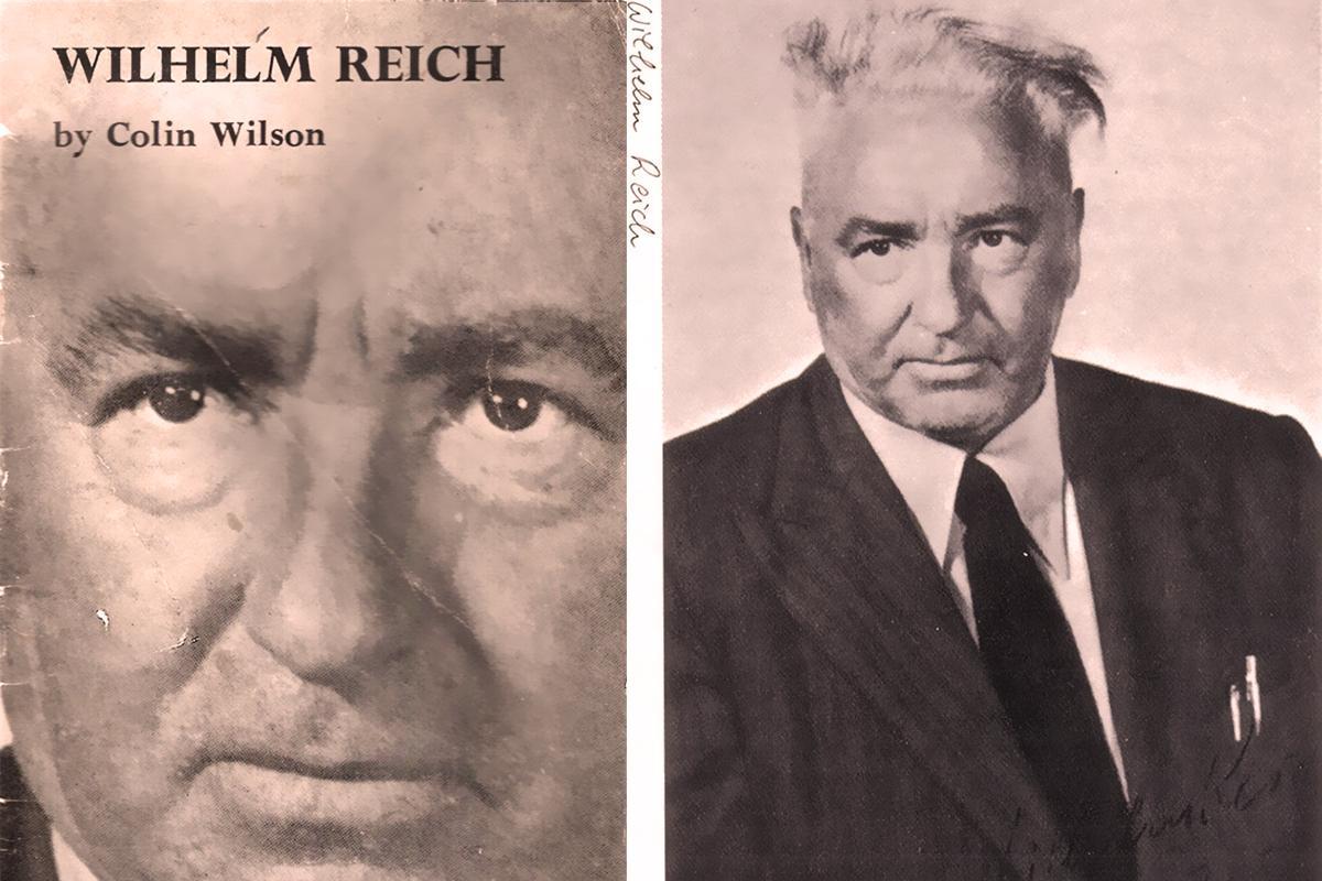 1 Wilhelm Reich