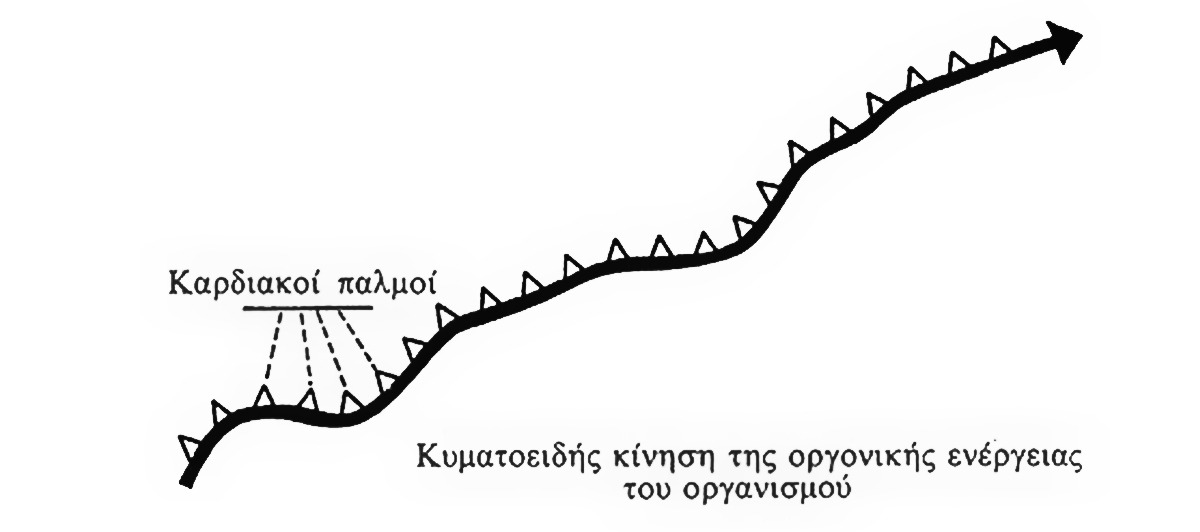 cosmic orgone energy of ether - orgonodrome 4