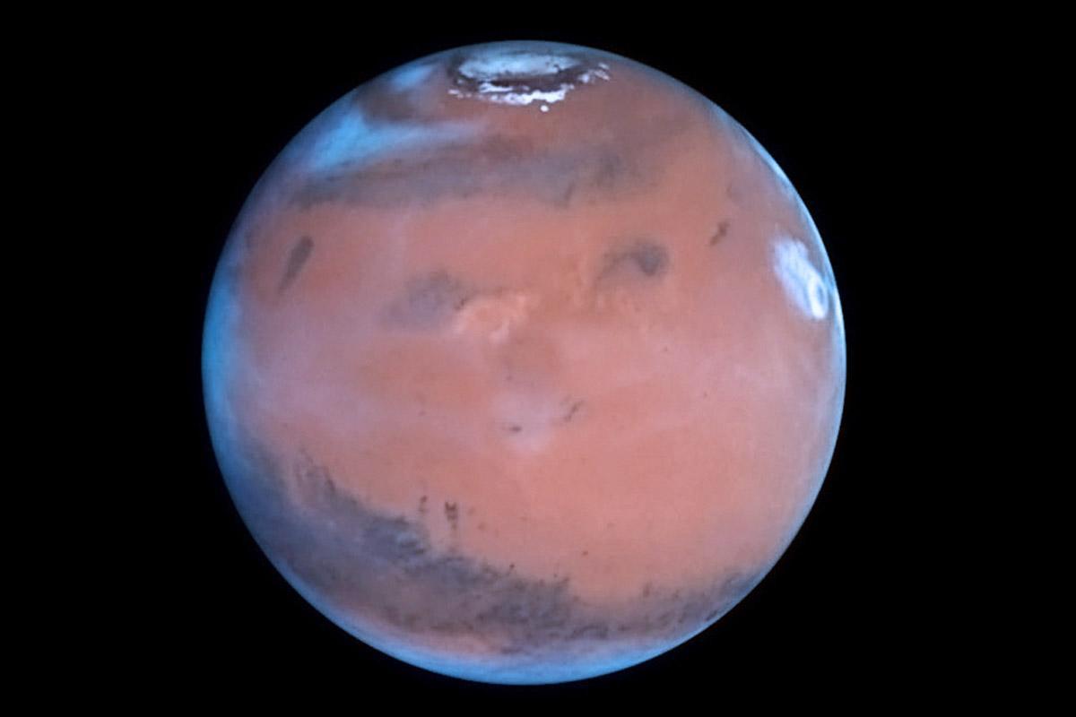 MARS-